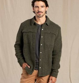 Toad & Co Telluride Shirtjac - Beetle