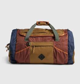 United By Blue Carry-On Duffle - Cocoa