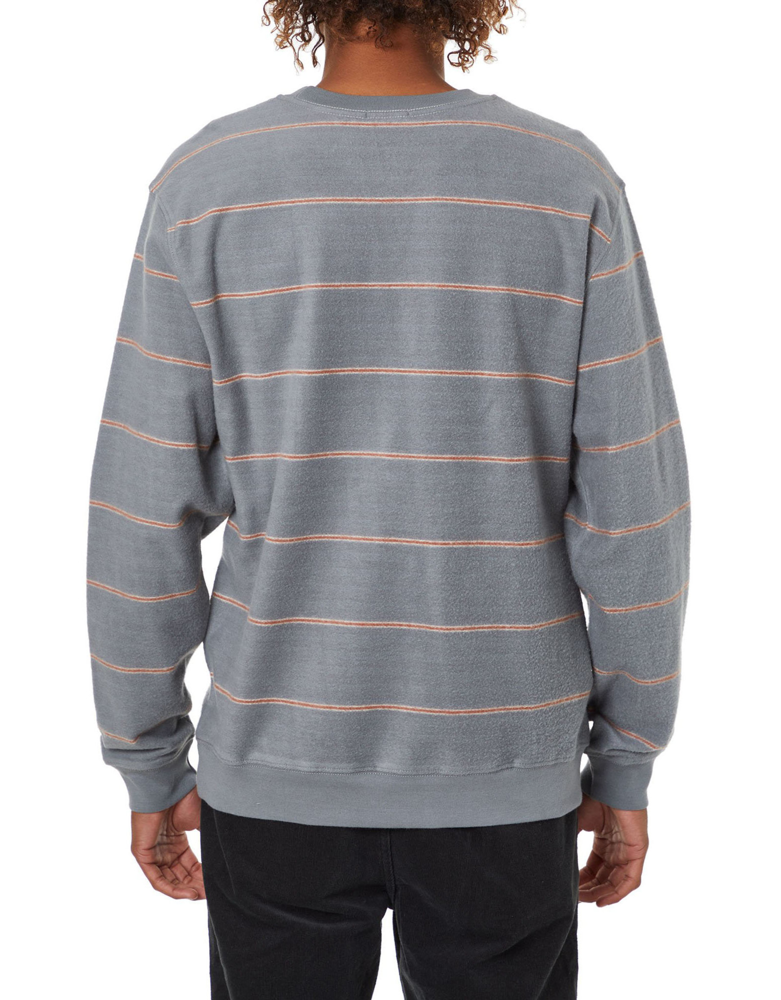 Katin Parks Sweatshirt - Steel Blue