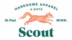 Scout | Handsome Apparel and Gifts | Twin Cities
