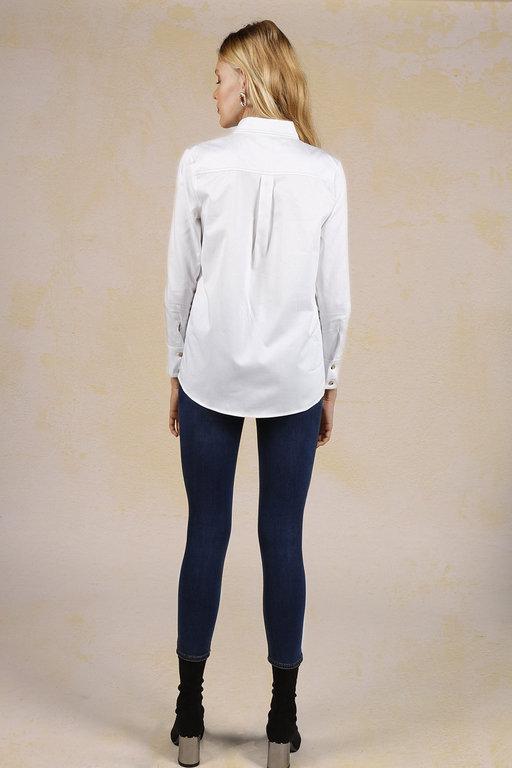 Radia Shaker Lena Shirt
