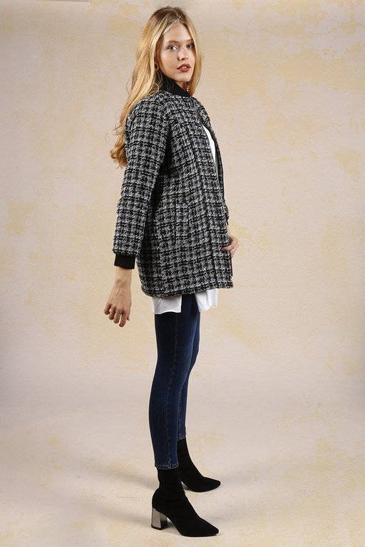 Radia Shaker Belinda Coat