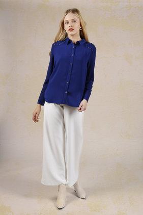 Radia Shaker Tilda Shirt