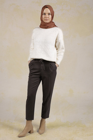 Dilvin Patricia Trousers