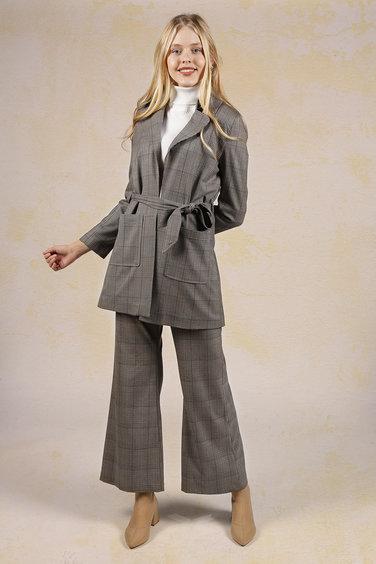 Radia Shaker Carolina Trousers
