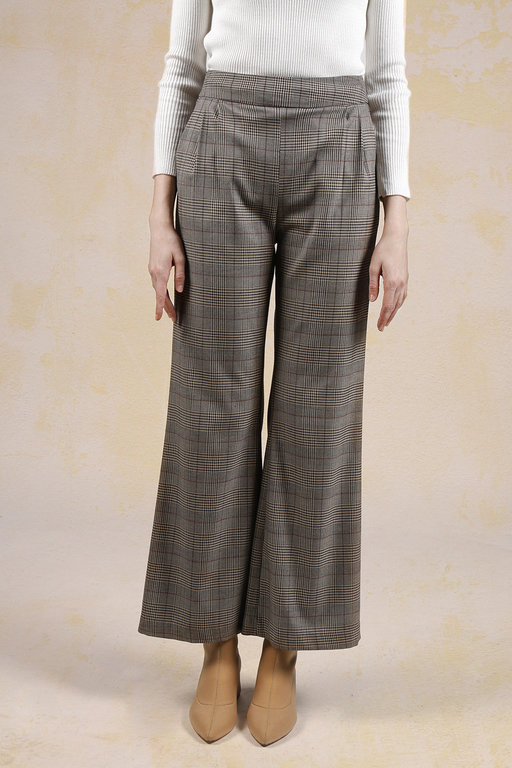 Radia Shaker Carolina Trousers