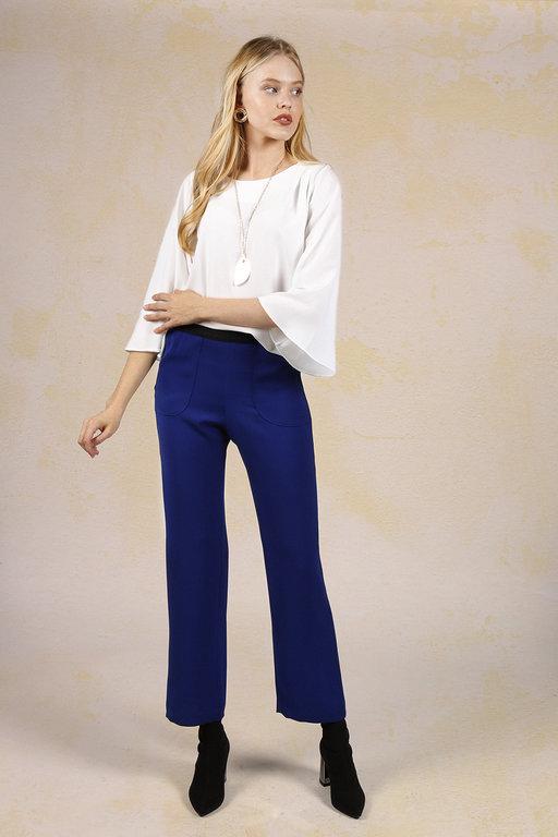 Radia Shaker Bonita Trousers