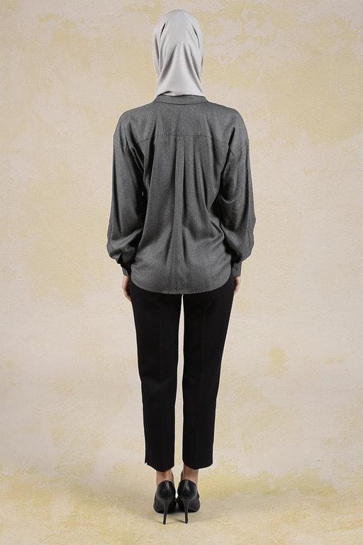 Radia Shaker Claudia Shirt