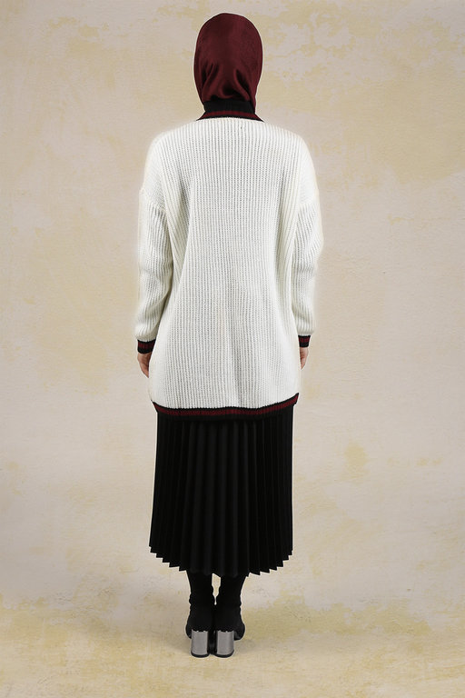 Enis Jane Cardigan