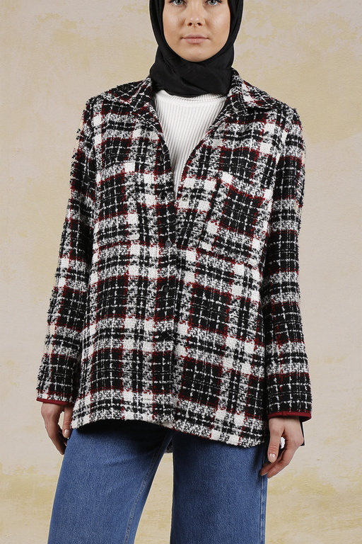 Robin Bionda Coat