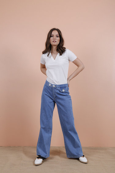 Ly Love Serena Jeans
