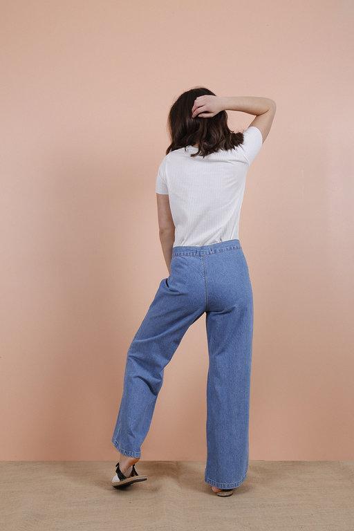 Ly Love Serena Kot Pantolon