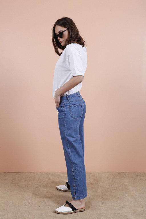 Shrup Morgan Kot Pantolon