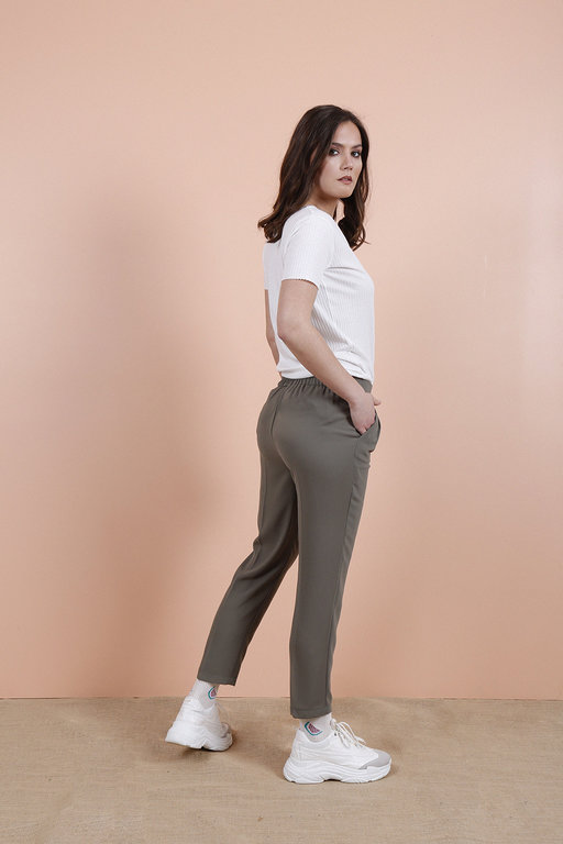 Ms Perry Erica Trousers