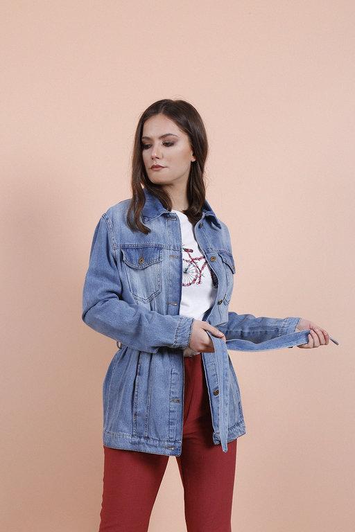 Robin Maggie Denim Jacket