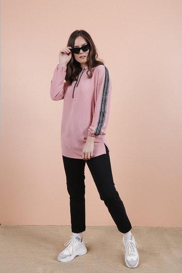 Vamo Amber Sweatshirt
