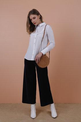 Radia Shaker Marianne Shirt