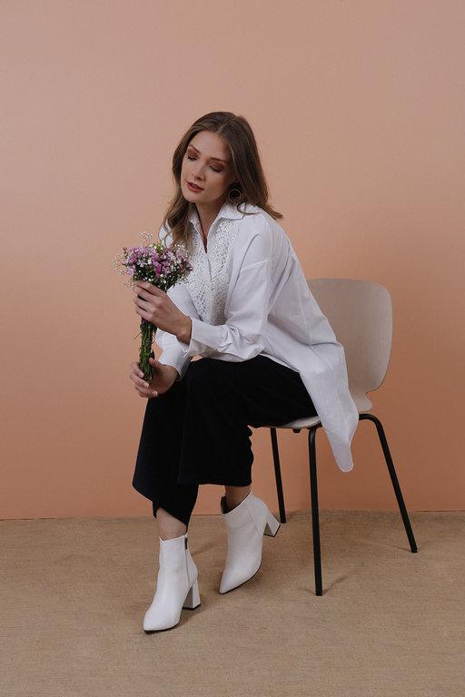 Hot Fashion Leonora Gömlek