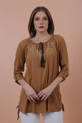 New star Joana Blouse