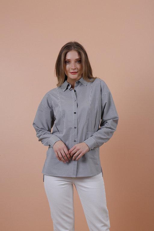 Radia Shaker Honore Shirt