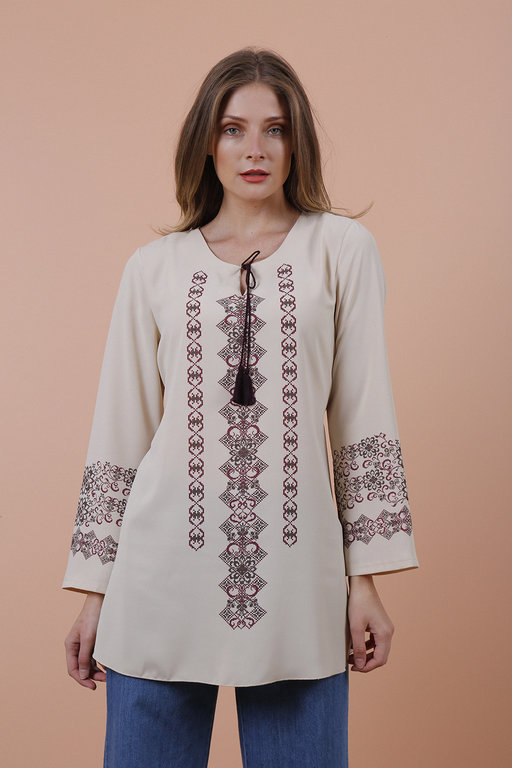 New star Janet Blouse