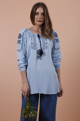 New star Giselle Blouse
