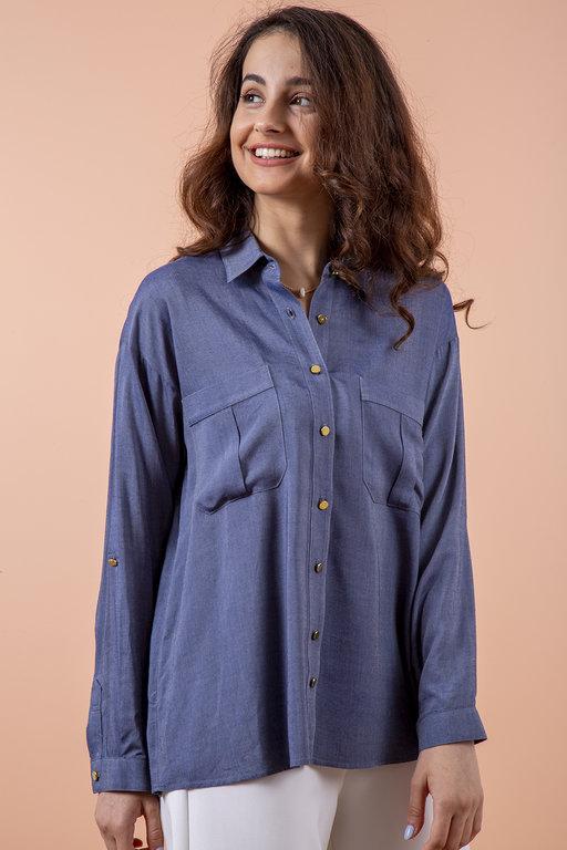 Radia Shaker Patrice Shirt