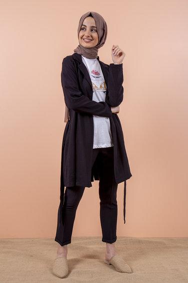 Robin Naomi Jacket