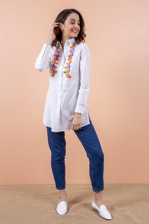 Amelia Shirt