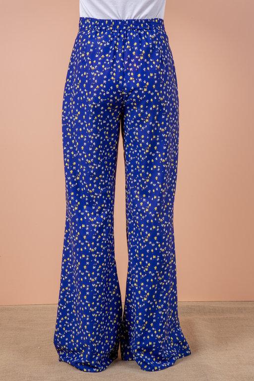 Radia Shaker Tulip Pantolon