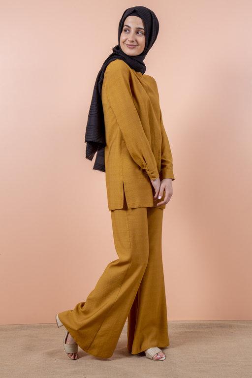Radia Shaker Frida Pantolon