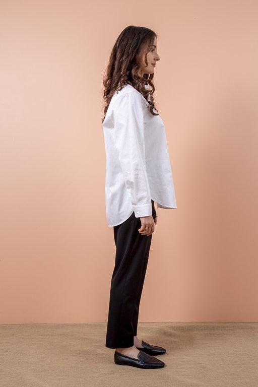 Radia Shaker Alma Trousers