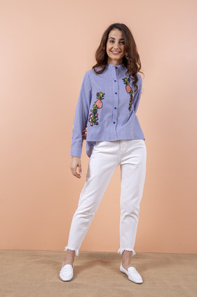 Filberta Shirt