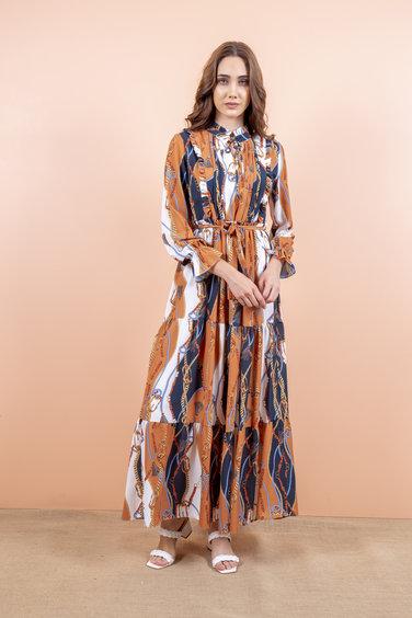 Miss Miray Teresa Dress