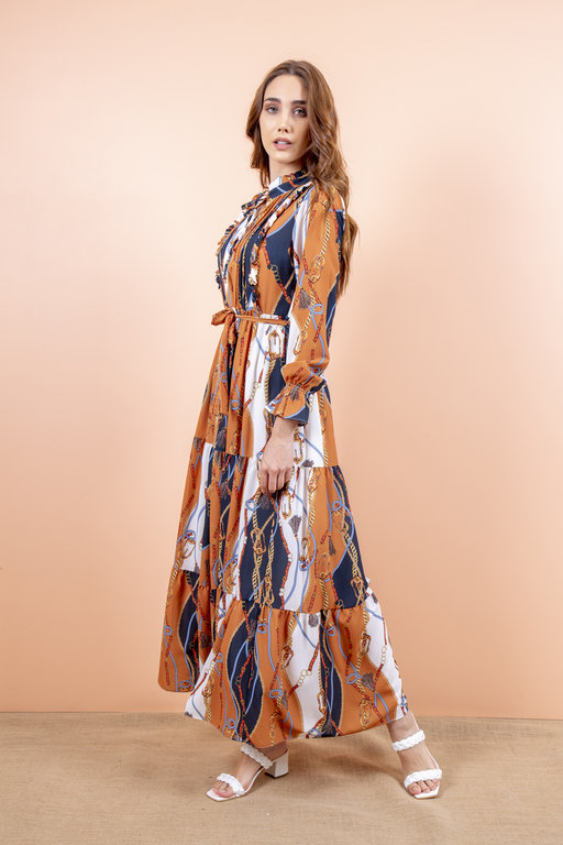 Miss Miray Teresa Dress