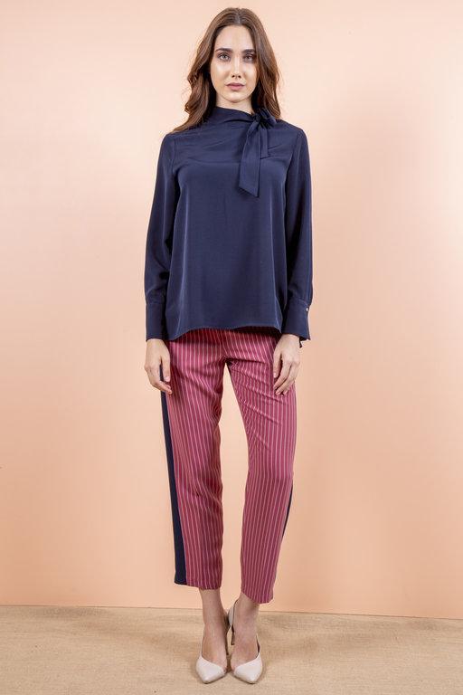 Radia Shaker Victoria Trousers