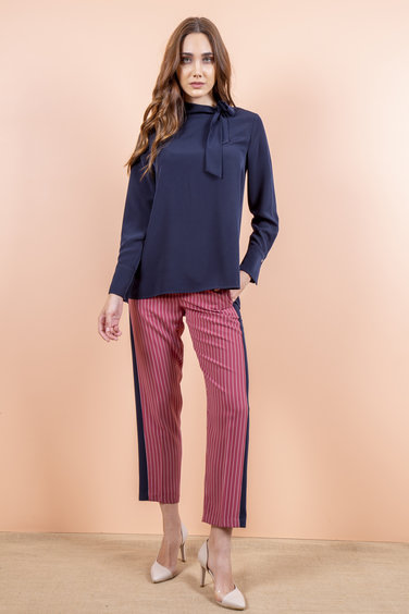 Radia Shaker Victoria Trousers