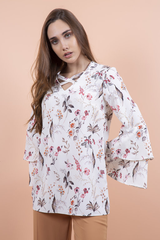 Dolce Wella Caprice Blouse