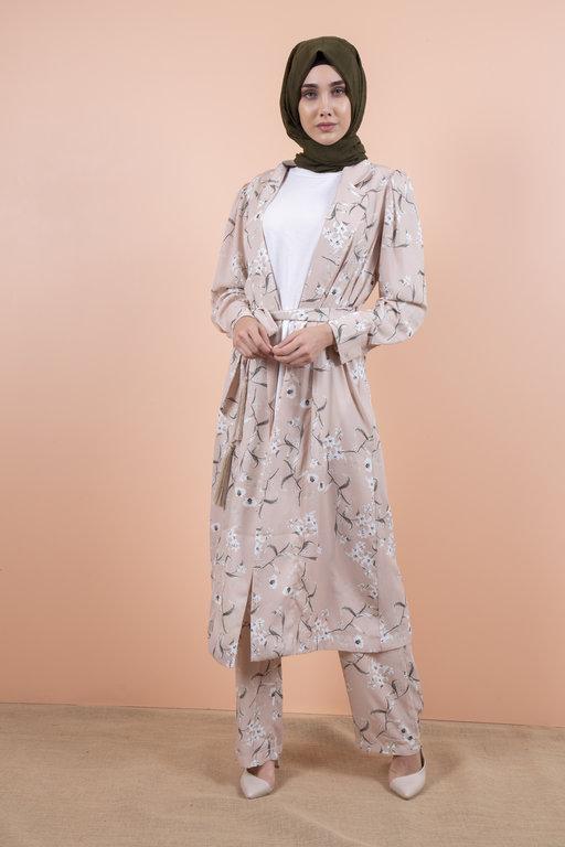 Lefon Jasmin Kimono