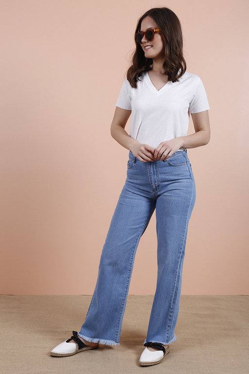Ly Love Sarina Kot Pantolon