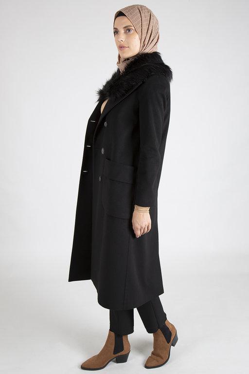 Radia Shaker Essen Topcoat