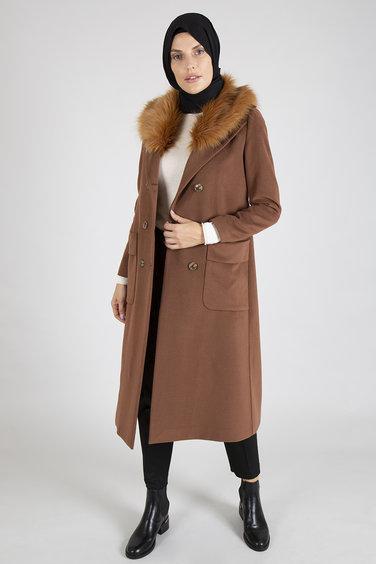 Radia Shaker Essen Coat