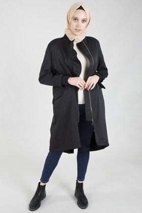 Radia Shaker Isabella Trenchcoat