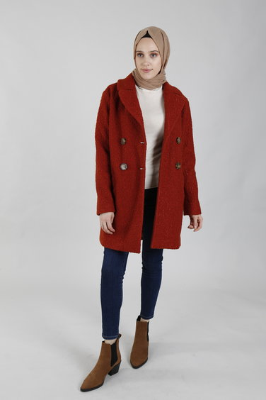 Robin Joy Coat