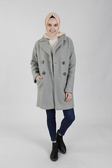 Robin Joy Coat
