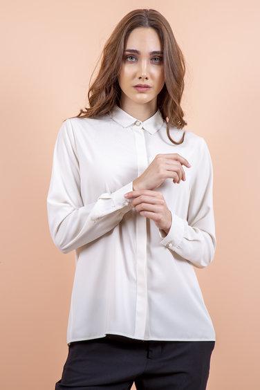 Radia Shaker Belleville Shirt