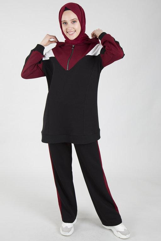 Radia Shaker Jeanne Sweatshirt