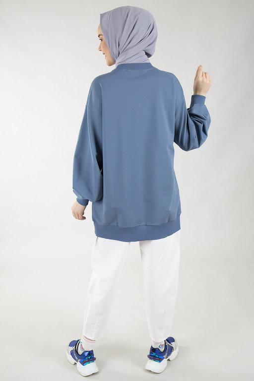 Allday Alberte Sweatshirt