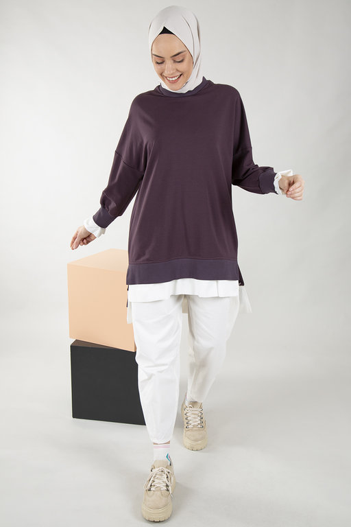 Allday Alesea Sweatshirt