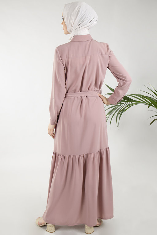 Radia Shaker Nola Elbise